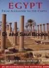 Egypt - From Alexander to the Copts, edited by Bagnall & Rathbone